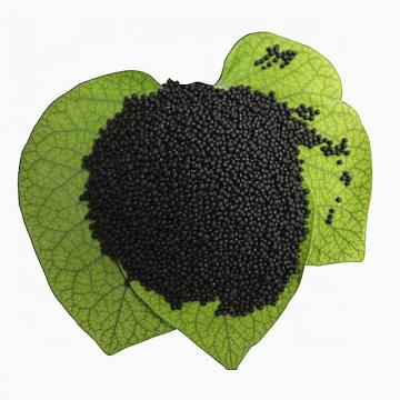 Water Soluble Granular Organic Chemical Fertilizers in Agriculture