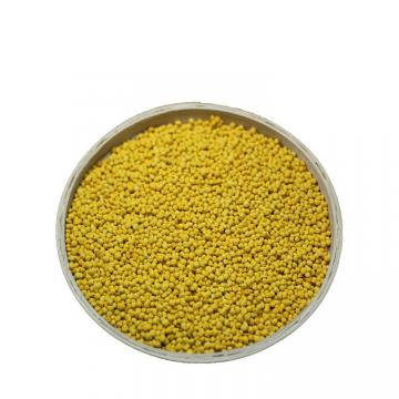 Organic and Inorganic Fertilizer Supply From Chinese Factory